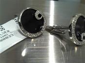 Silver Cuff Links 925 Silver 9.6g